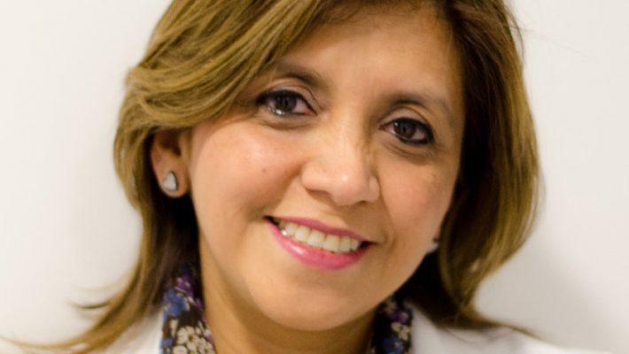 Dra. Diana López Gallegos