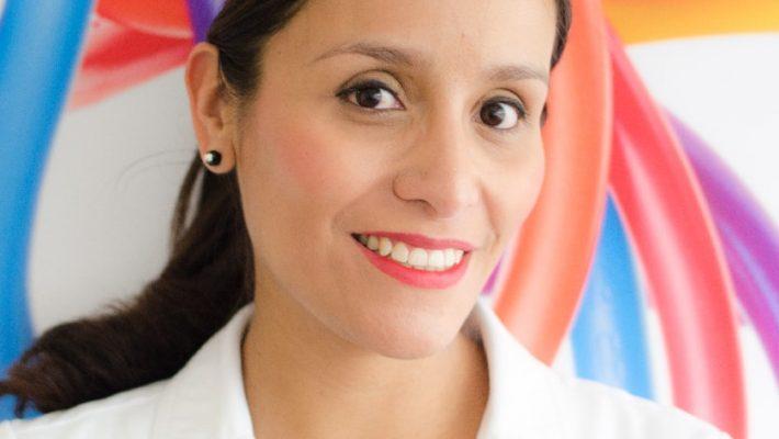 Dra. Delia Karina Maya Bautista