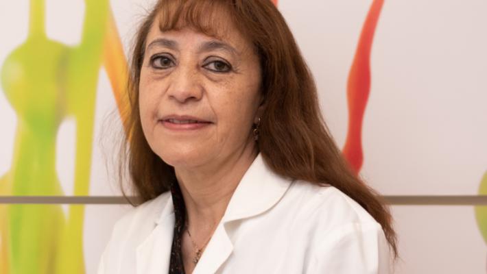 Dra. Martha Patricia Yáñez López