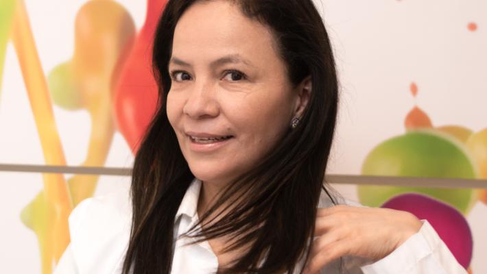 Dra. Erika Ramírez Cortés